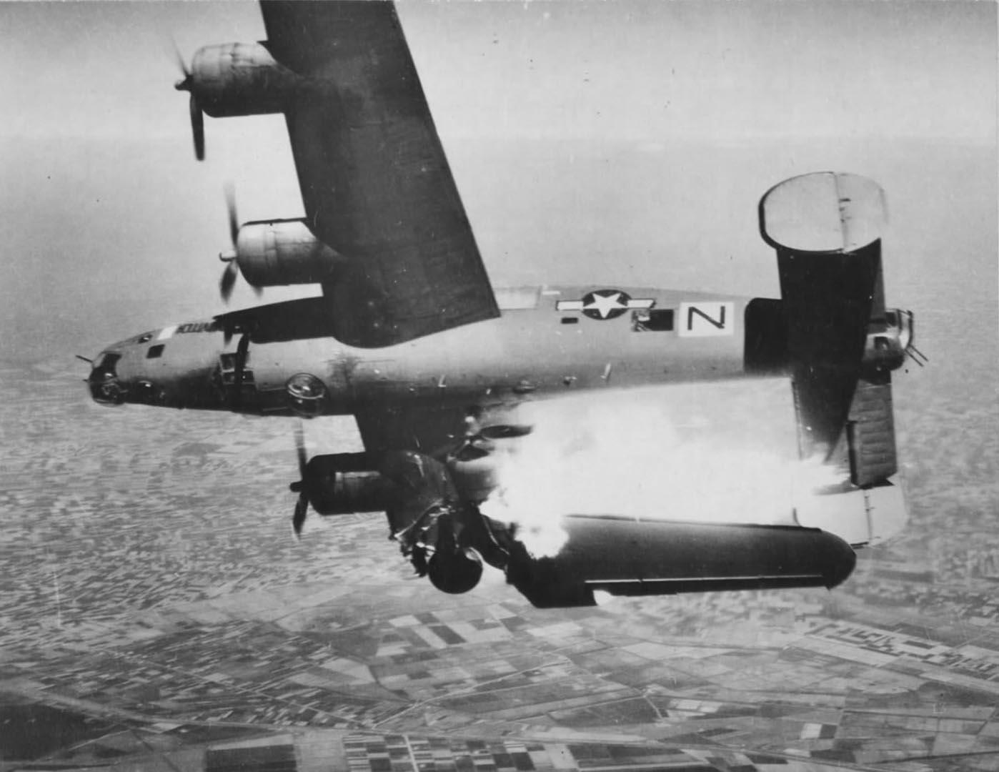 3.B-24(US_Air_Force_Photo_57043) kopie