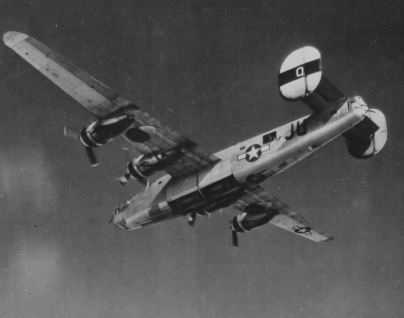 4.B-24(US_Air_Force_Photo_56536) kopie